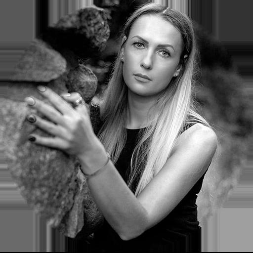 Justyna Stokłosa